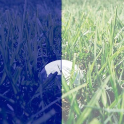 BALLFINDER Golf Ball Finder: Find Golf Balls via Your Camera!