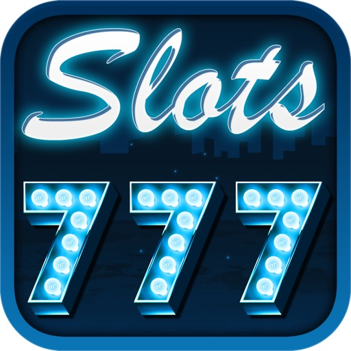 Lucky City Slots - Slot Machine Casino Adventure icon