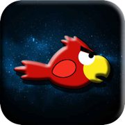 Tappy Bird Extreme - Moving Pipes Impossible