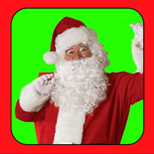 Santa was in my House! Catch Santa Camera icon