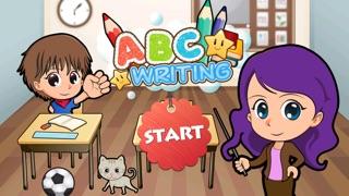 ABCs 叢林系列學寫字母學前教育iPhone版屏幕截圖1