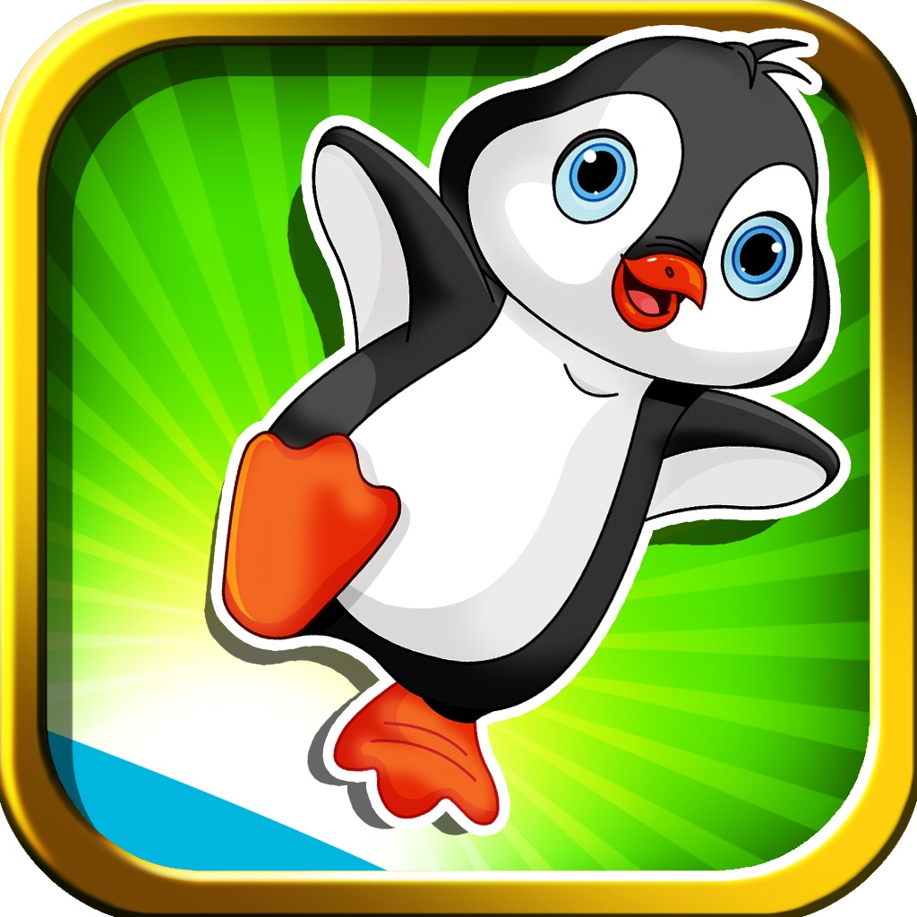 Arcade Penguin Jumper Free Adventure Game hack