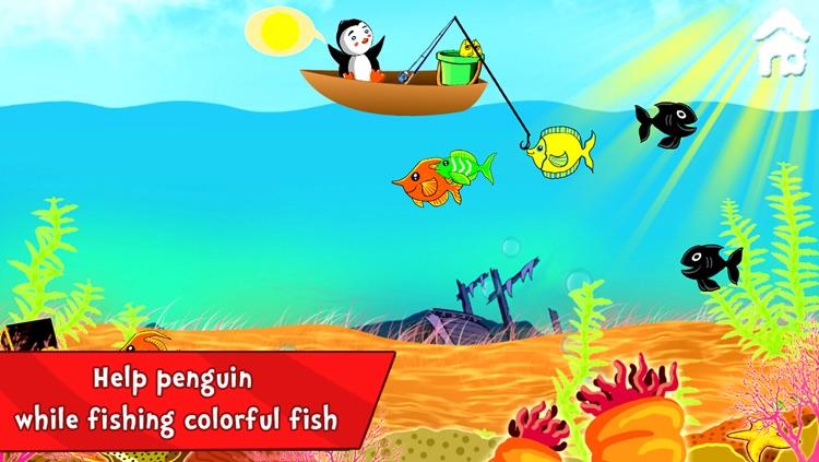 Magic Colors Lite - Educational Games for Kids screenshot-3