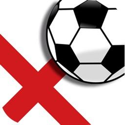 Predictor English Football