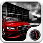 Wallpapers: Audi Version icon