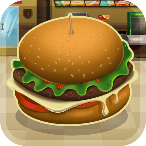 Burger Xpress Restaurant Lite