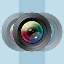 MultiCamera - multi exposure photography