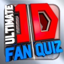 Ultimate Fan Quiz - One Direction edition