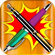Activities of Pen Fight: Clash of The Mighty