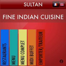 Sultan Fine Indian Cuisine