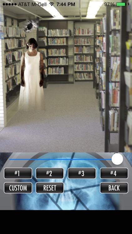 Ghost Capture screenshot-3