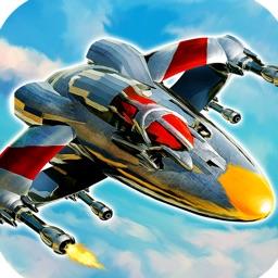 Air Combat Jet Star Ship War of Racing Free Game