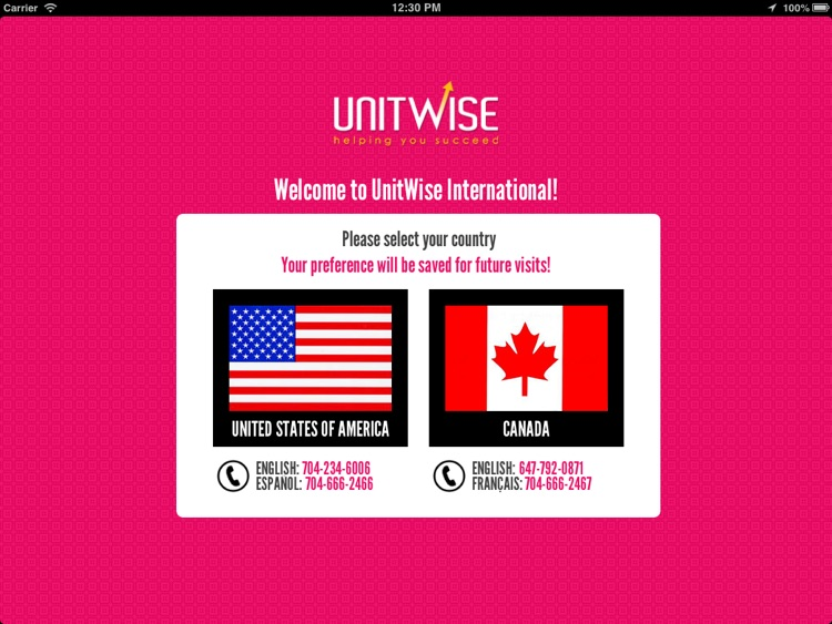 UnitWise
