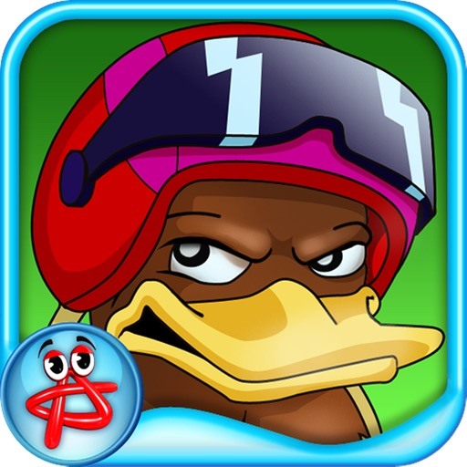 Jet Ducks: Free Shooting Game