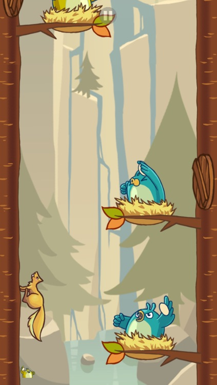 Getting Nuts - by Top Free Games