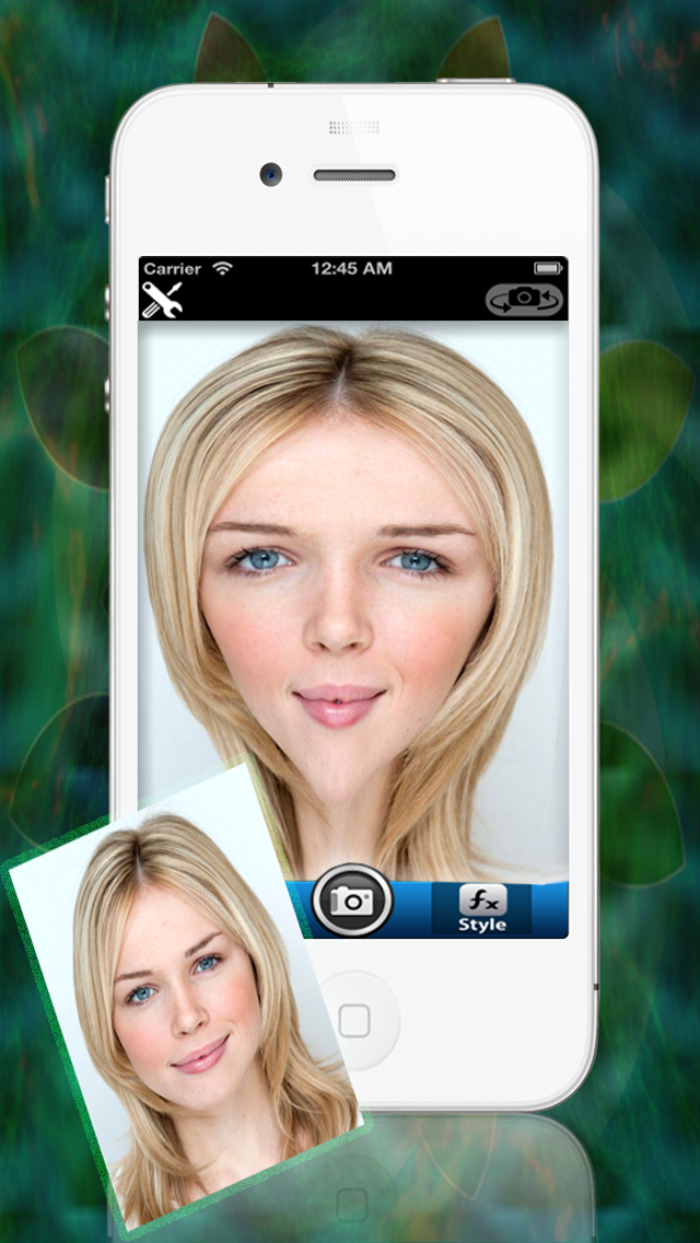 U Booth Lite screenshot four