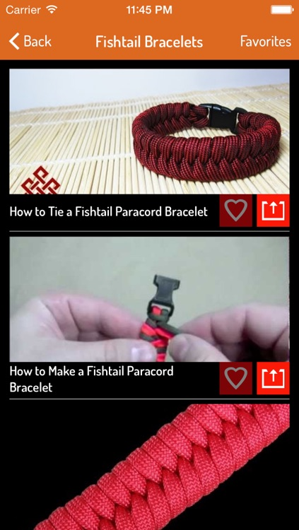 Paracord Guide