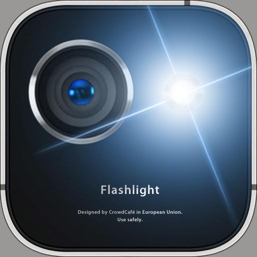 Flashlight for iPhone 5S & 5C