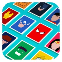 Codes for Superheroes Mania Hack