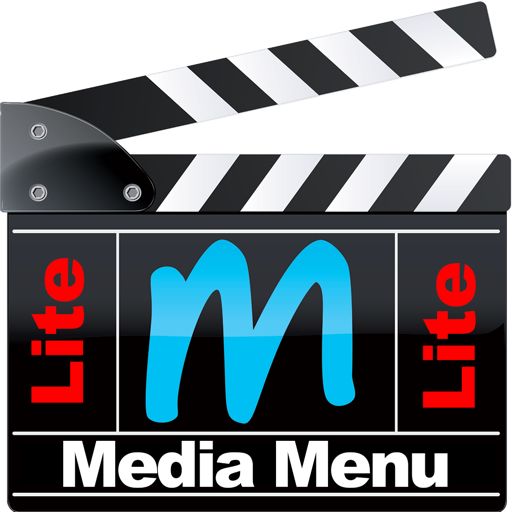 Media Menu Lite - Movie Edition