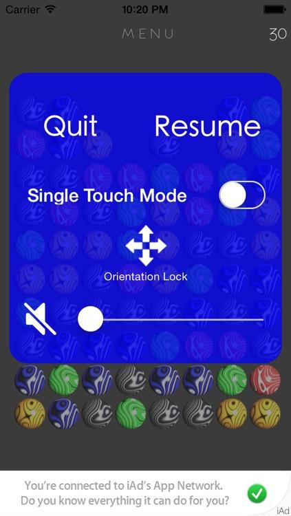 MarbleMatch screenshot-3
