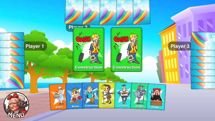 Old Maid screenshot-2