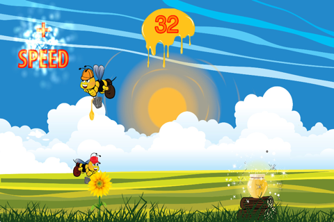 Bee Little screenshot 3