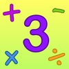 Kids Math Fun — Third Grade