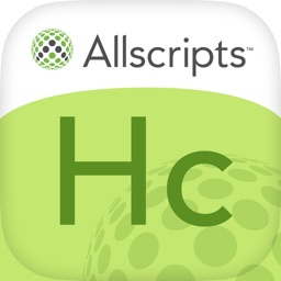 Allscripts Homecare Mobile 2.2