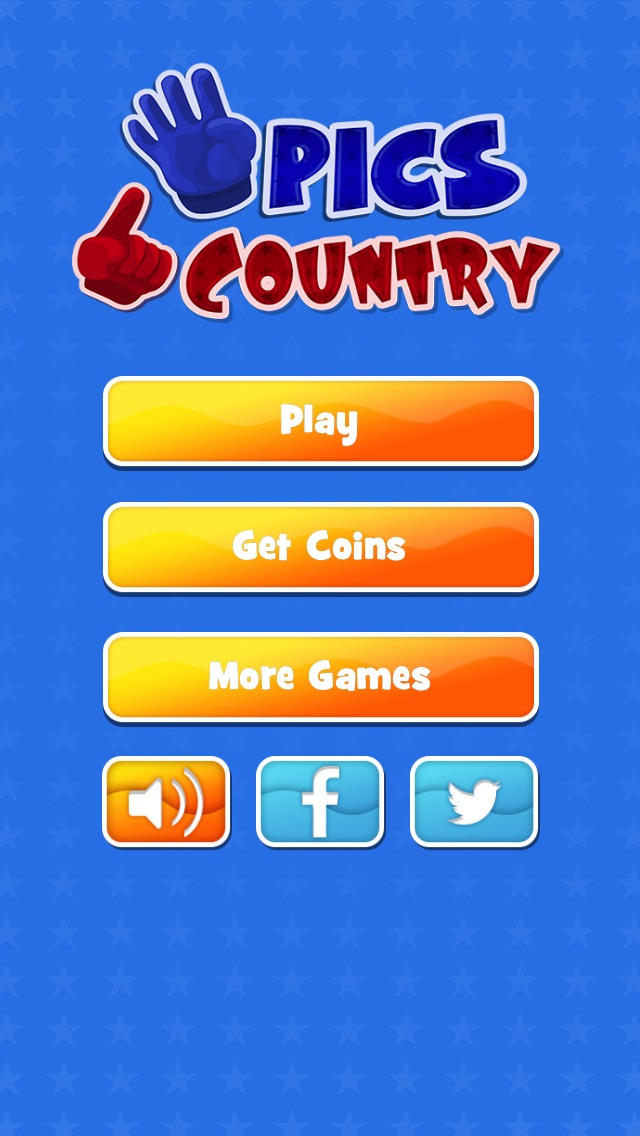 guess the country find the place in a 4 pics world quiz game for