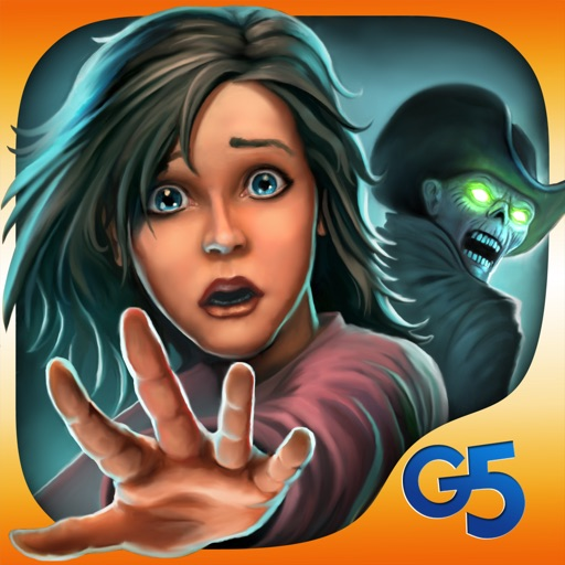 Nightmares from the Deep™: The Cursed Heart, Collector's Edition icon