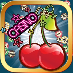 A Big Fruits Party Casino - Bet to Win A Fortune Slots Machine Simulators For Free