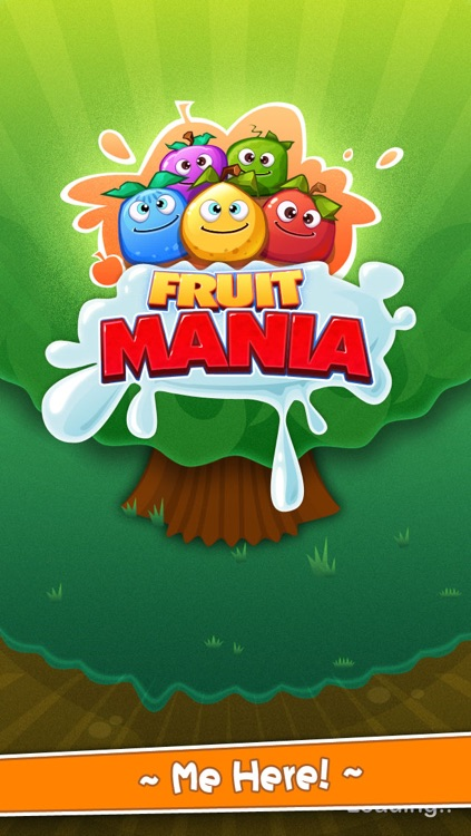 Fruit Mania screenshot-4