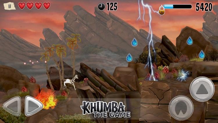 Khumba The Game screenshot-4