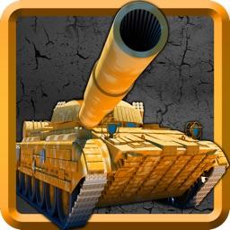 Tank Battles - Game of War