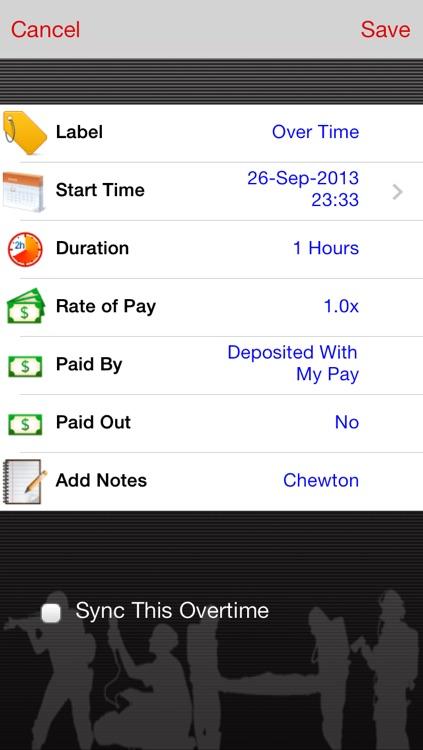 ShiftSmart screenshot-3