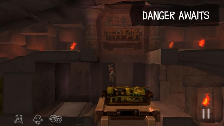 The Cave screenshot-3