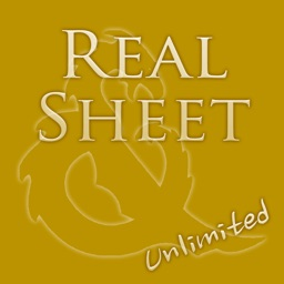 Real Sheet Unlimited: D&D 4th Edition