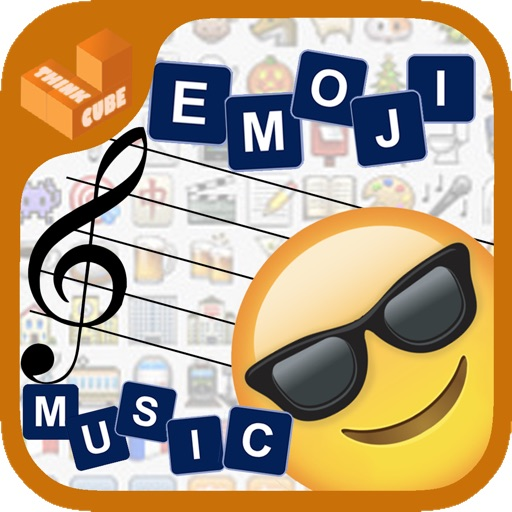 Emoji Song Guess icon