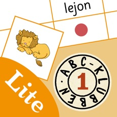 Activities of ABC-klubben: ABC-bingo Lite