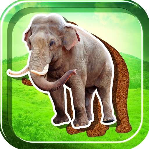 A Sliding Animal Puzzle Pro Game Full Version - The Top Best Fun Cool Games Ever & New App-s that are Awesome and Most Addictive Play Addicting for Boy-s Girl-s Kid-s Child-ren Parent-s Teen-s Adult-s icon