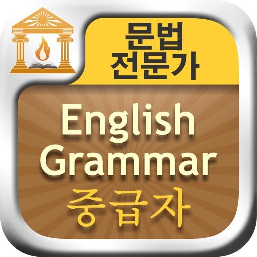 문법 전문가 : English Grammar 중급자