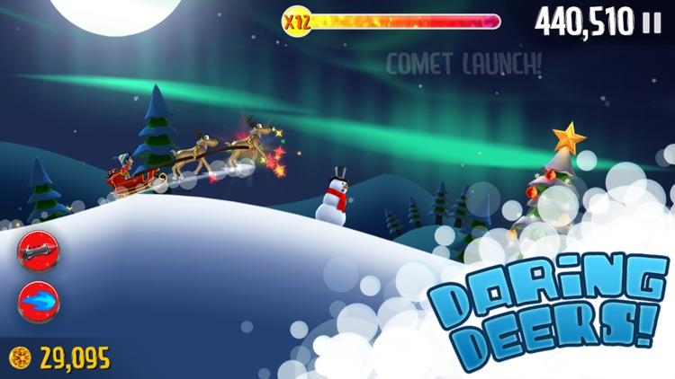 Ski Safari screenshot-2