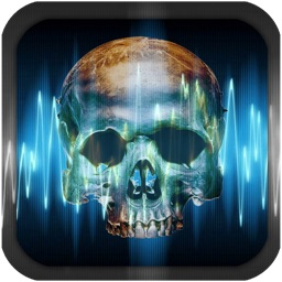 Ghost Detector Tool - Free EVP, EMF, and Tracking Tool