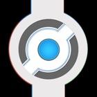 一个点在该行 - A Dot In The Line icon