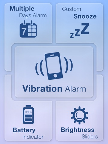 Alarm Clock! - With Instant Light Screenshot