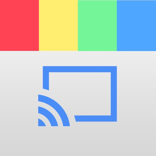 InstantCast - Show Instagram photos on TV screen with background music via Chromecast