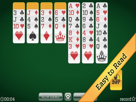 Christmas Solitaire 247.Toucharcade