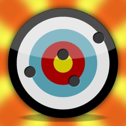 Aim Target Shooter HD Free - Shotgun Marksman