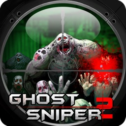 Ghost Sniper : Zombie 2 Ex